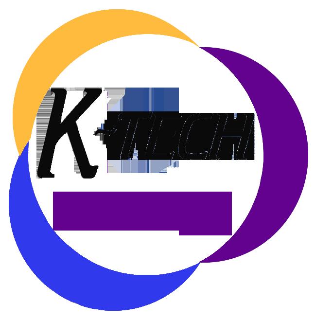 K-Tech Logo